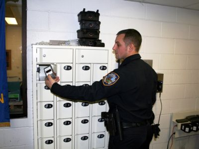 Amsterdam Police Department (NY)